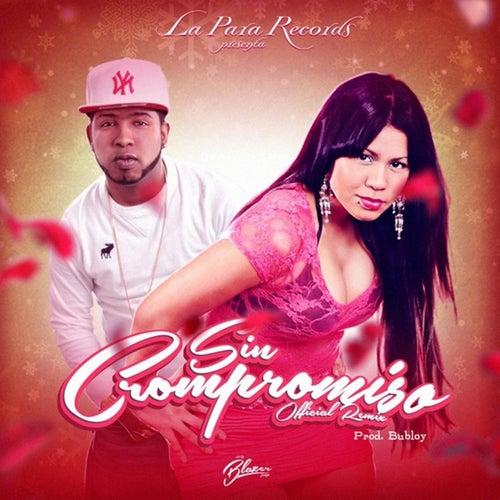 Sin Compromiso (Remix) de Chimbala