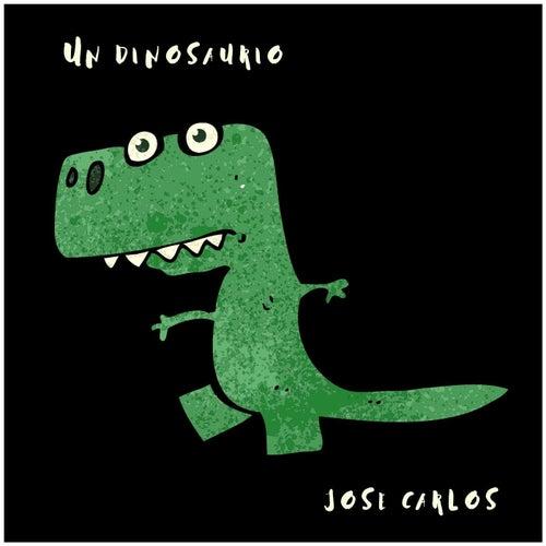 Un Dinosaurio de Jose Carlos