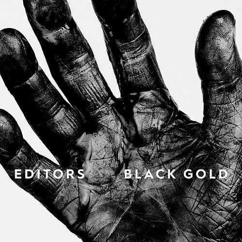 Black Gold : Best of Editors (Deluxe) di Editors