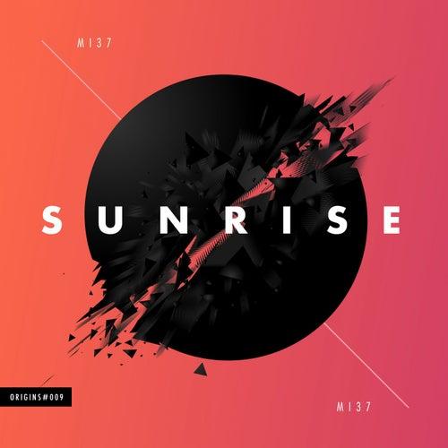 Sunrise by Mi37