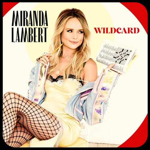 Way Too Pretty for Prison de Miranda Lambert