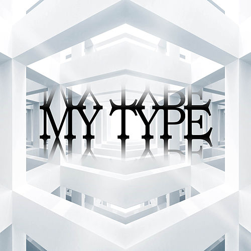 My Type (Instrumental) by Kph