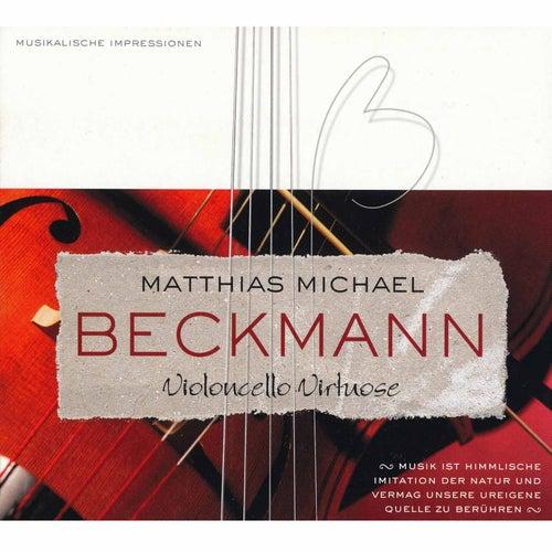 Musikalische Impressionen von Matthias Michael Beckmann