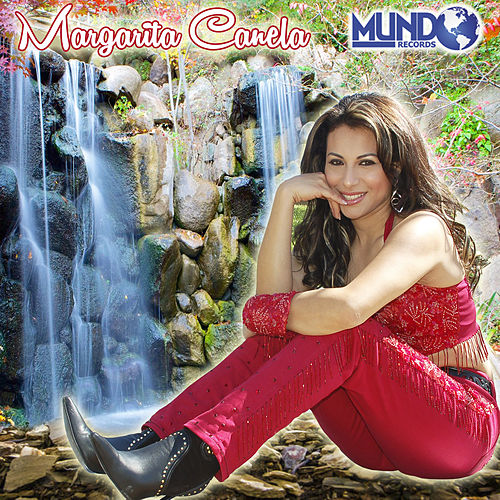 Margarita Canela de Margarita Canela