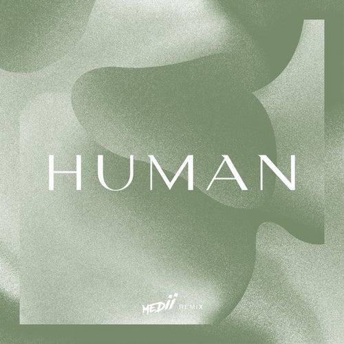 Human by Kitt Philippa