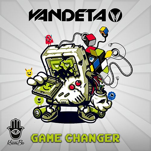 Game Changer de Various Artists