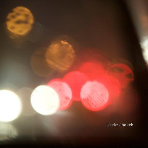 Bokeh by Skekz