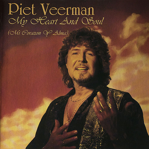 My Heart And Soul (Mi Corazon Y Alma) de Piet Veerman