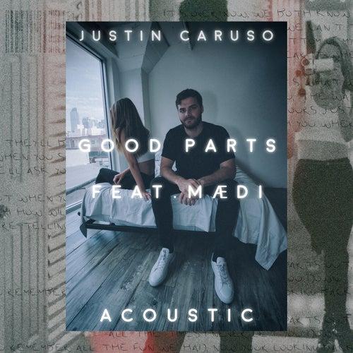 Good Parts - Stripped de Justin Caruso
