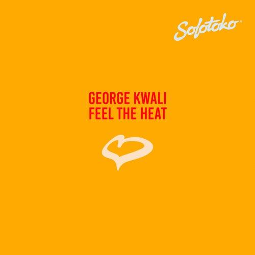 Feel the Heat by George Kwali
