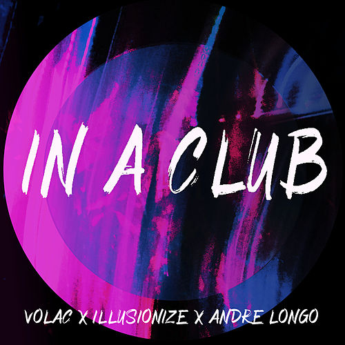 In A Club by Volac