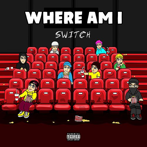 Where Am I by Switch