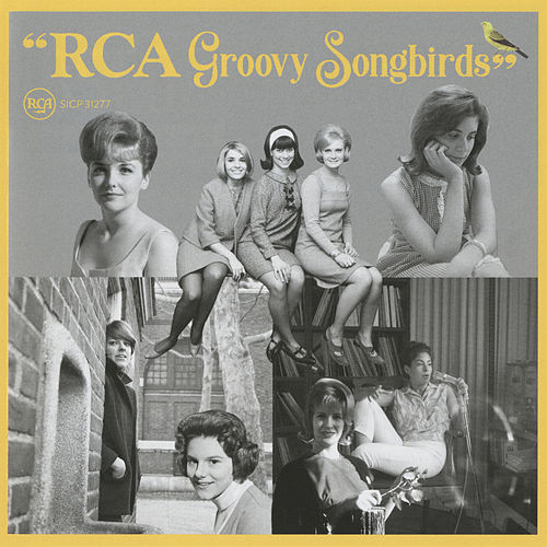 RCA Groovy Songbirds de Various Artists