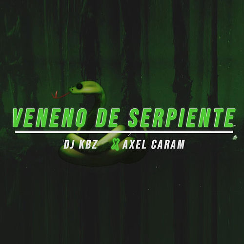 Veneno de Serpiente van DJ Kbz