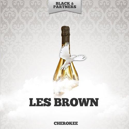 Cherokee by Les Brown