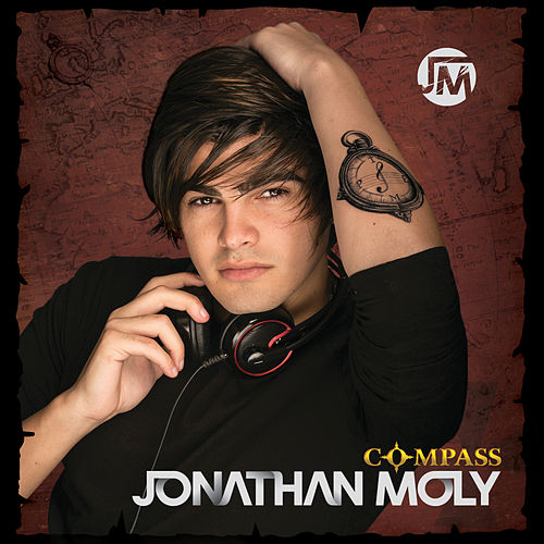 Compass by Jonathan Moly