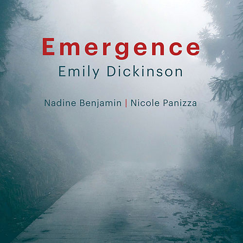 Emergence by Nadine Benjamin