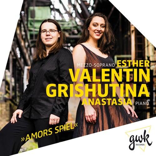 Amors Spiel von Esther Valentin