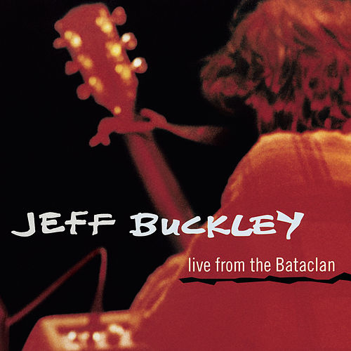Live from the Bataclan EP de Jeff Buckley