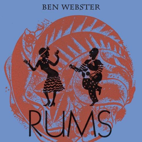 Rums von Ben Webster
