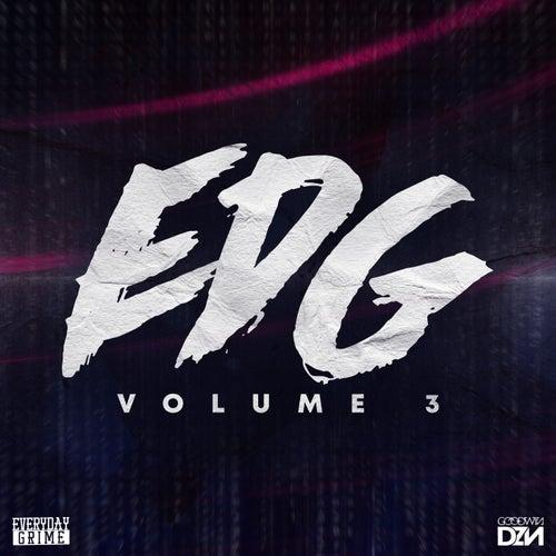 Everyday Grime, Vol. 3 von Various Artists