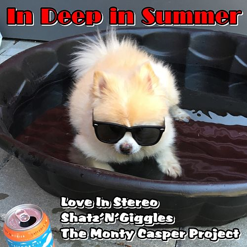 In Deep In Summer de Various Artists