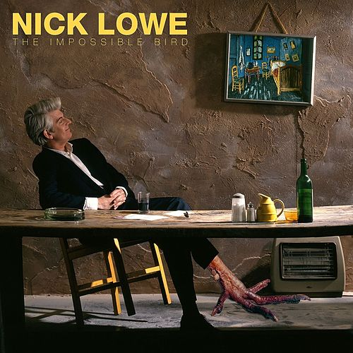 The Impossible Bird de Nick Lowe
