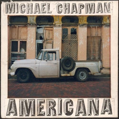 Americana 1 & 2 by Michael Chapman