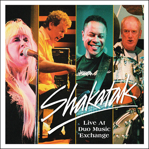Live at Duo Music Exchange von Shakatak