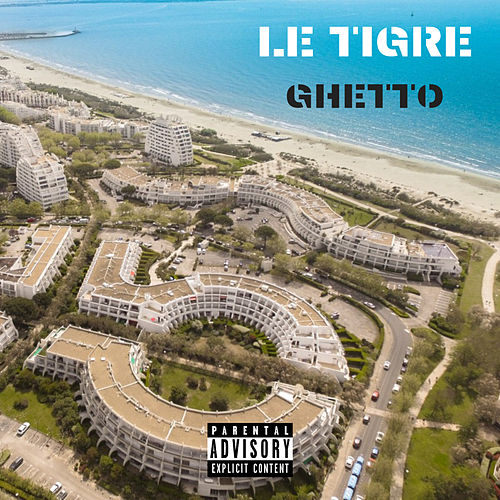 Ghetto by Le Tigre