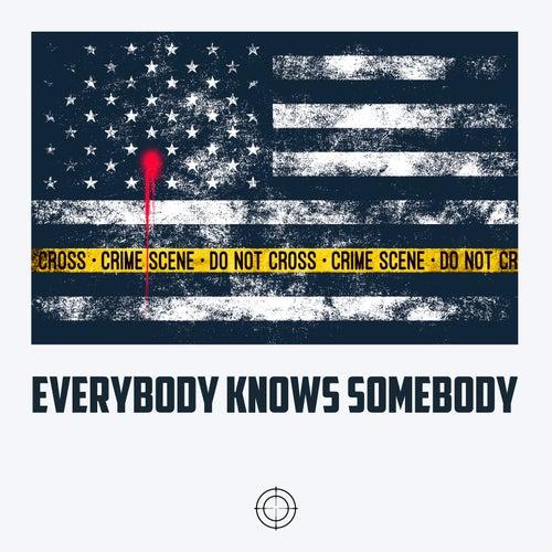 Everybody Knows Somebody de Amanda Palmer