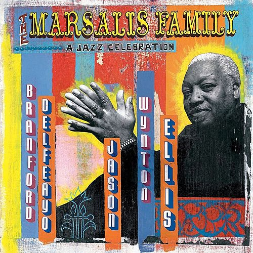A Jazz Celebration by Ellis Marsalis