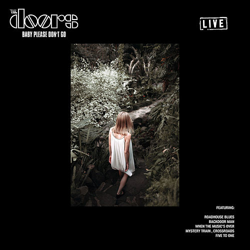 Baby Please Don't Go (Live) de The Doors