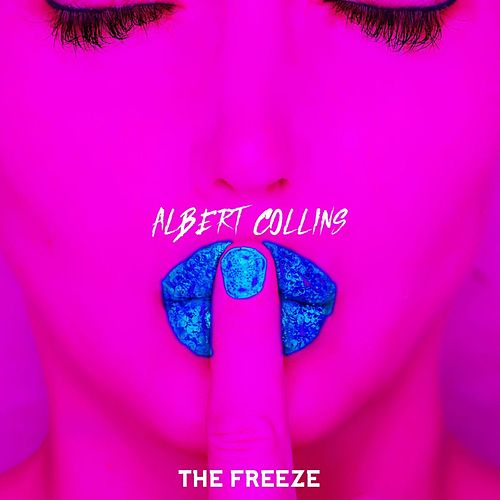 The Freeze by Albert Collins