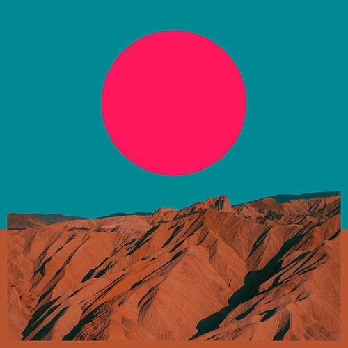 Pink & Blue (feat. Saint Sinner) (RAC Mix) von Tycho