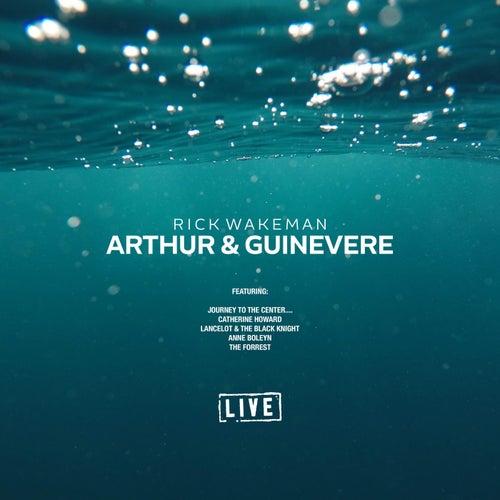 Arthur & Guinevere (Live) de Rick Wakeman