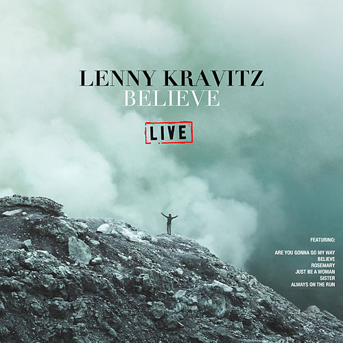 Believe (Live) de Lenny Kravitz