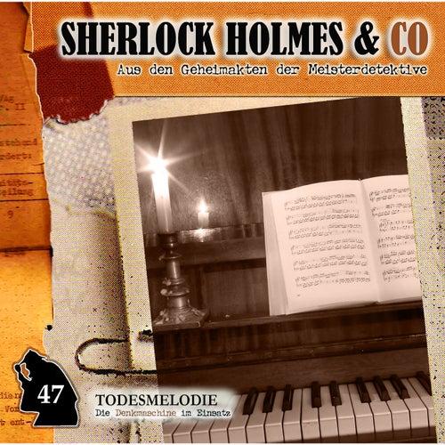 Folge 47: Todesmelodie von Sherlock Holmes & Co