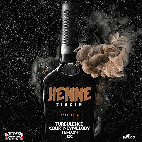 Henne Riddim by Various Artists