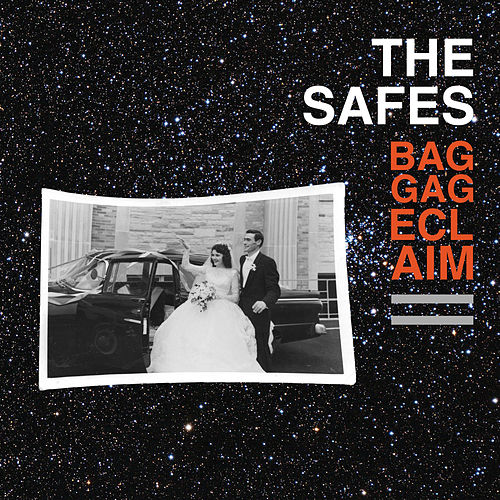 Baggage Claim by The Safes