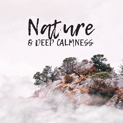 Nature & Deep Calmness: 15 Sounds of Nature, Inner Harmony, Relaxing Music to Rest, Spa, Sleep, Massage, Zen by Sounds Of Nature