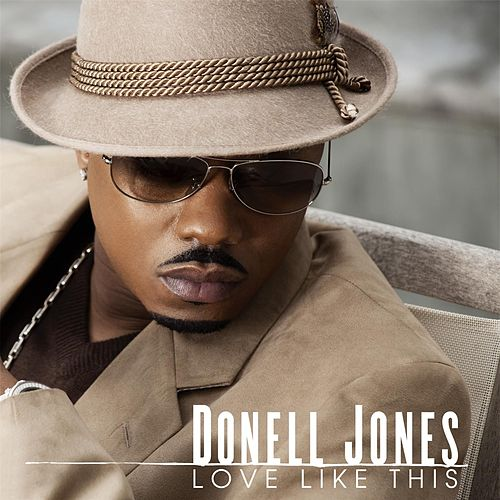 Love Like This de Donell Jones