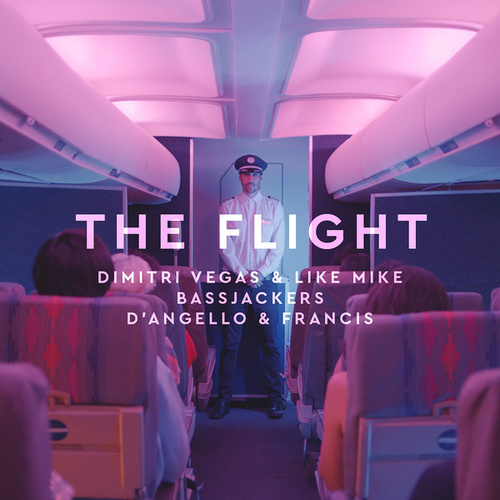 The Flight de Dimitri Vegas & Like Mike