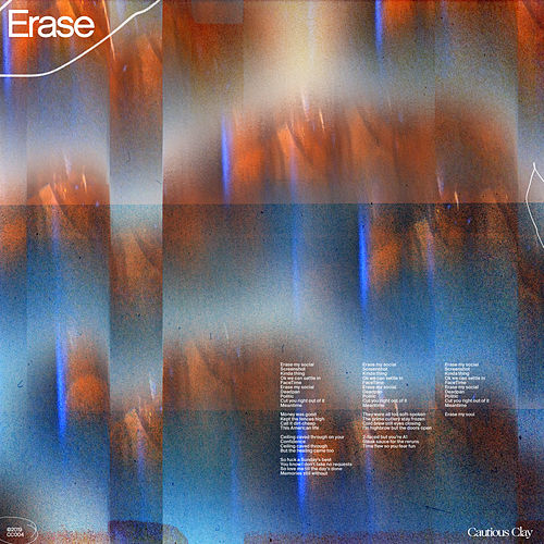 Erase by Cautious Clay