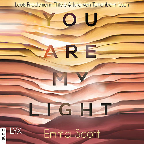 You Are My Light - Die Novella zu
