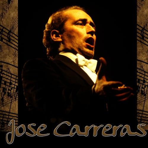 Jose Carreras von Jose Carreras
