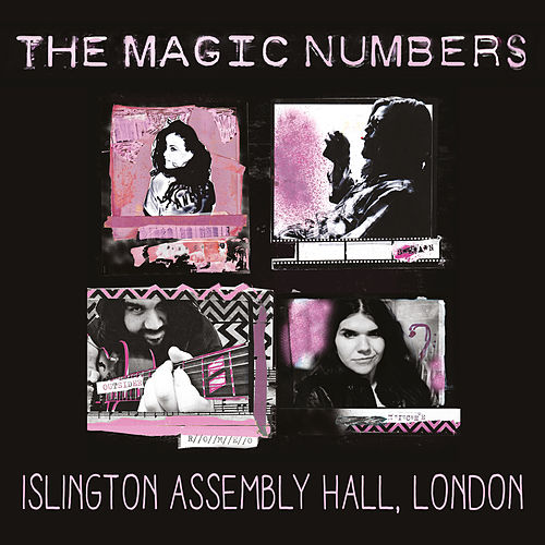 Live At Islington Assembly Hall London de The Magic Numbers