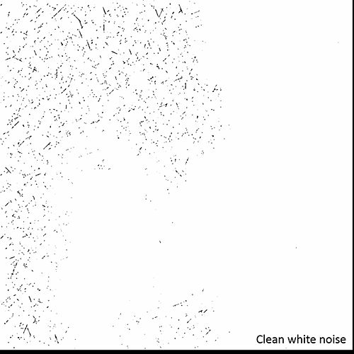 White Noise and other Background Soundscapes (Loopable Audio for Insomnia, Meditation, and Restless Children) by Various Artists