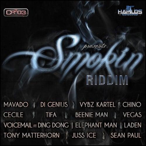 Smokin' Riddim de Various Artists