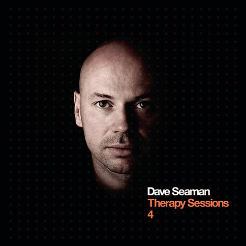 Therapy Sessions 4 (Continuous DJ Mix By Dave Seaman) de Various Artists